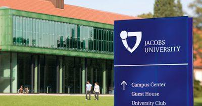 بورسیه دانشگاه جاکوبز آلمان